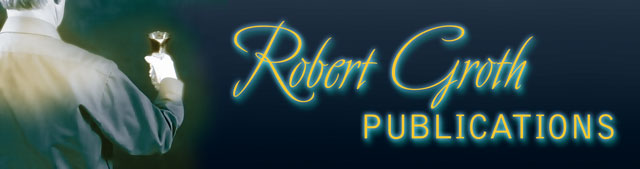 Robert Groth Publications